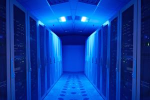 Server Room 300 x 200